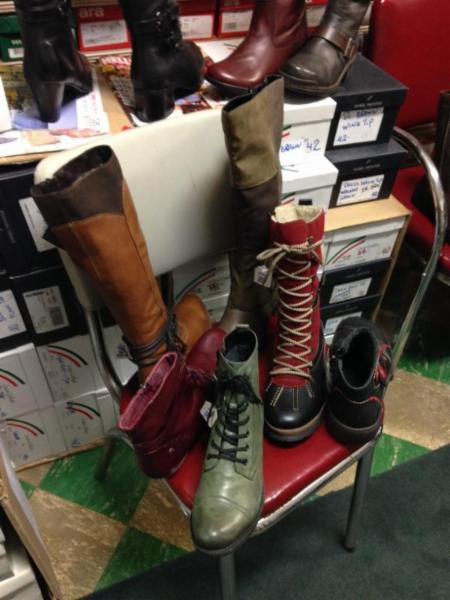 Orthopedic Shoe Store Winnipeg