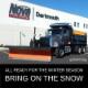 Nova Truck Centres - Truck Repair & Service - 902-396-2040