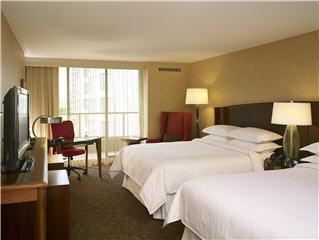 Sheraton Hotel - Photo 3