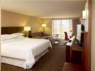 Sheraton Hotel - Photo 4