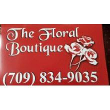 The Floral Boutique - Photo 1