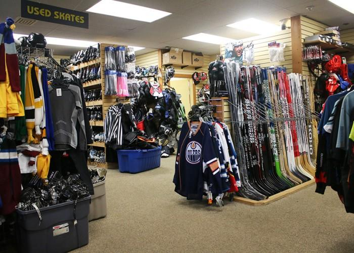 North Shore Sports Swap - Photo 3
