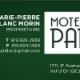 Motel Park Inc - Motels - 819-824-2939