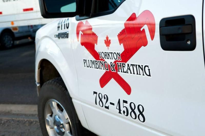 Yorkton Plumbing & Heating - Photo 4