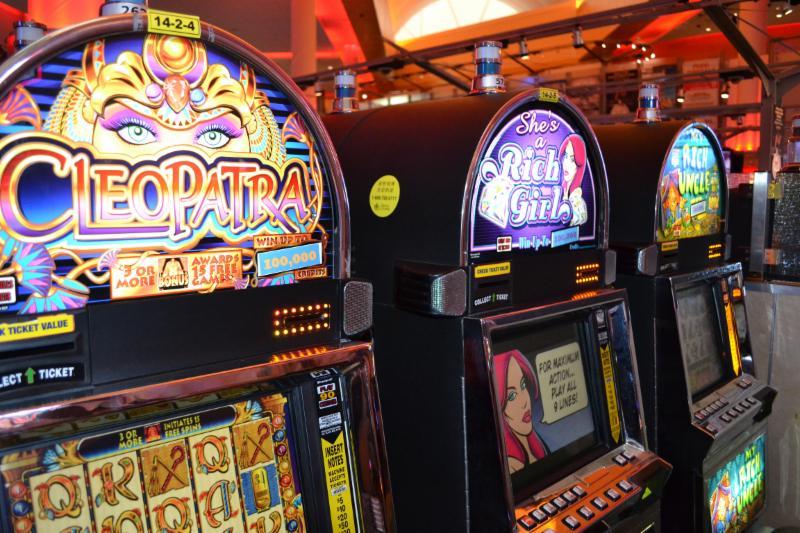 Edgewater casino free shuttle