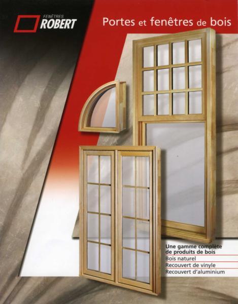 Portes et Fenêtres Larivière - Photo 8