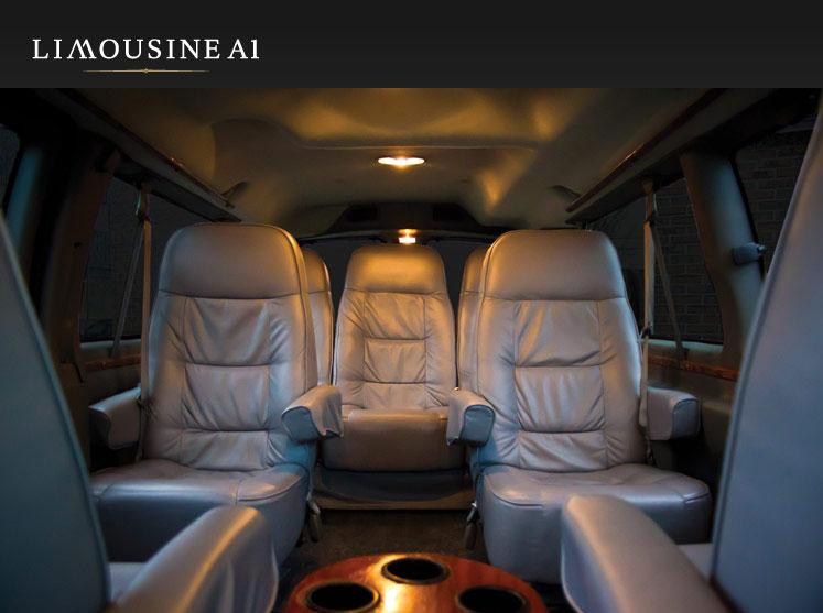 Limousine A1 Inc - Photo 8