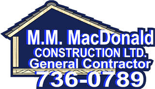 MacDonald M M Construction Ltd - Photo 2