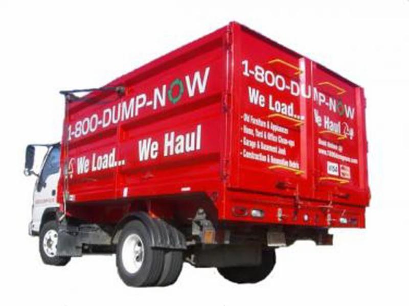 1 800 Dump Now - Photo 1