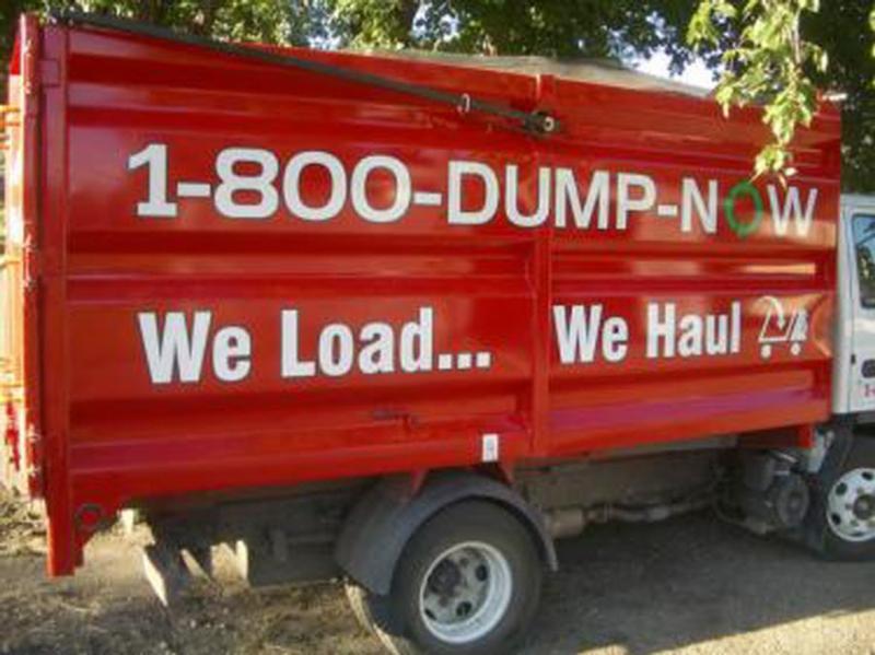 1 800 Dump Now - Photo 2
