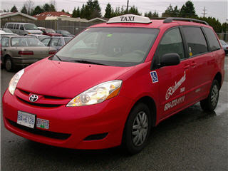 Coral Cabs Ltd - Photo 2