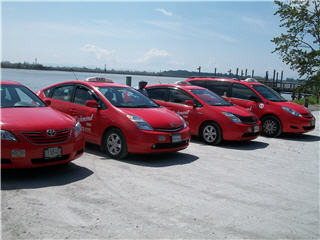 Coral Cabs Ltd - Photo 4
