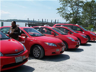 Coral Cabs Ltd - Photo 7
