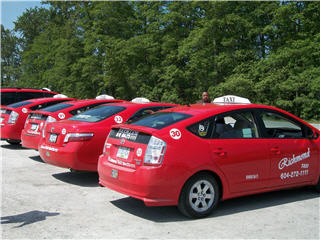 Coral Cabs Ltd - Photo 8