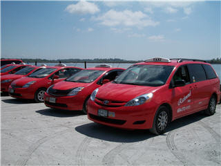Coral Cabs Ltd - Photo 10