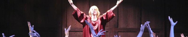 No Strings Theatre - Photo 6