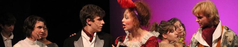 No Strings Theatre - Photo 4
