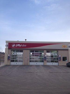 Store Hours of Operation, Location & Phone Number for Jiffy Lube Near You