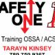 Safety One 1 - Conseillers et formation en sécurité - 780-750-9367