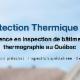 Détection Thermique JD - Inspection de maisons - 1-855-615-0615