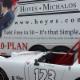 Hoyes Michalos & Associates Inc - Syndics de faillite - 289-643-1981
