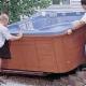 Spa M.S. De La Capitale - Hot Tubs & Spas - 418-808-1136
