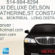 Taxi Delson Deluxe - Taxis - 514-994-8294
