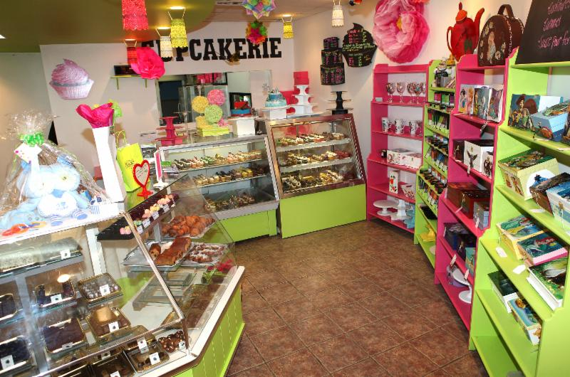 Edmonton Birthday Cake Shops
