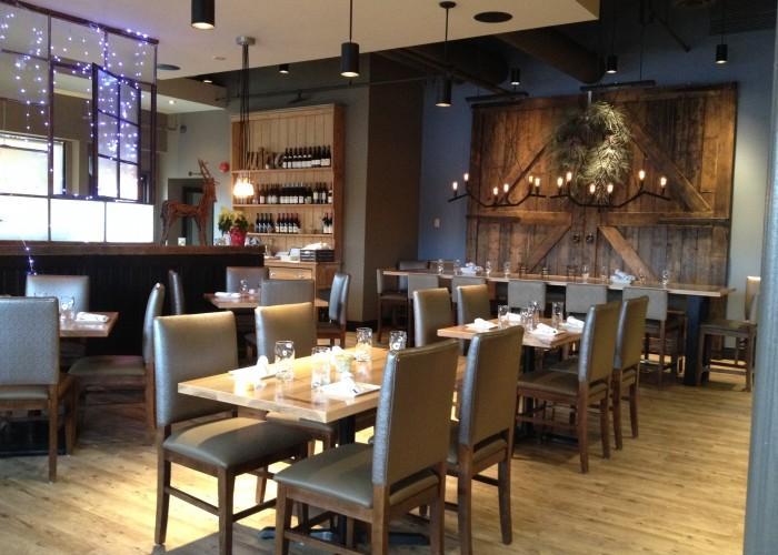 The Block Kitchen & Lounge - Photo 3