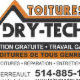 Toitures Dry-Tech - Roofers - 514-885-1911