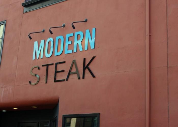 Modern Steak Inc - Photo 4