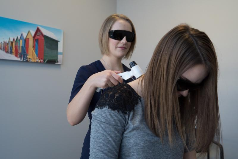 Alberta Back & Neck Rehab & Sports Injuries Clinic - Photo 5