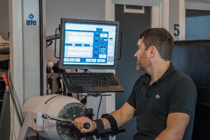 Alberta Back & Neck Rehab & Sports Injuries Clinic - Photo 9