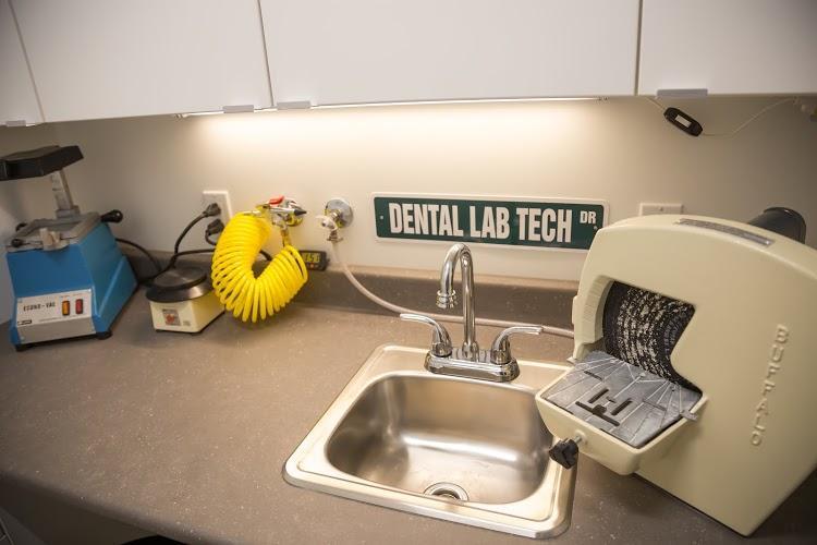 Centre Dentaire Griffin - Photo 9