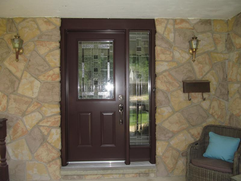 Custom Window - Photo 1