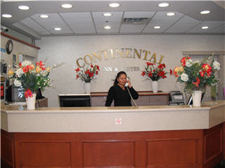 Continental Inn & Suites - Photo 3