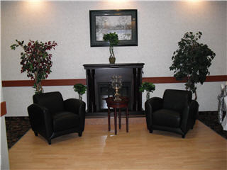 Continental Inn & Suites - Photo 6
