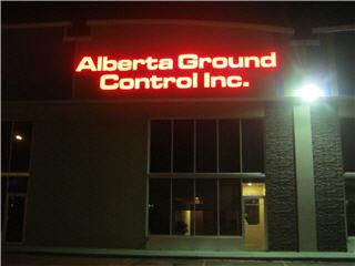Prairie Signs 2000 Ltd Grande Prairie Ab 9665 133