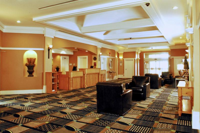 Executive Royal Hotel Regina - Photo 6