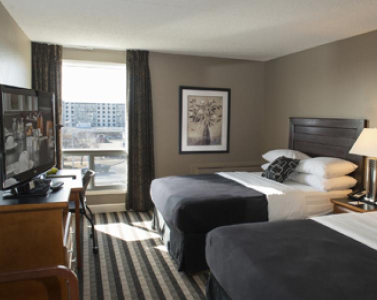 Executive Royal Hotel Regina - Photo 11