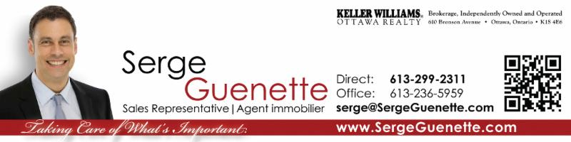 Serge Guenette Real Estate - Photo 3