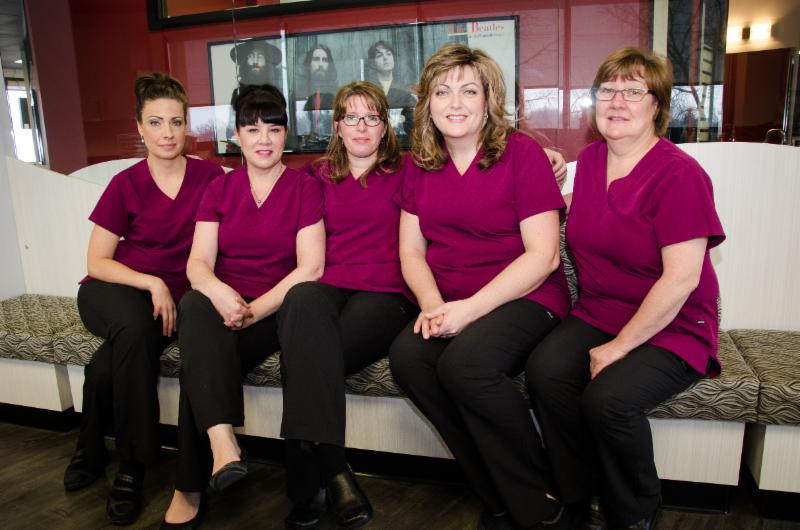 Dr Gary Levine Dental Corporation - Photo 8