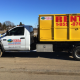 Town & Country Mini-Bin Service - Collecte de déchets encombrants - 1-855-876-8335