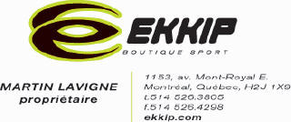 Ekkip Boutique Sport - Photo 1