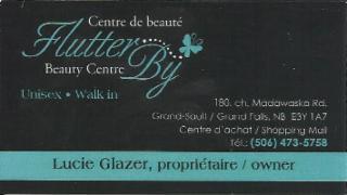 Centre de beauté Flutterby Beauty Center - Photo 1
