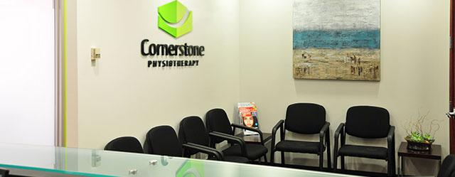 Cornerstone Physiotherapy - Photo 4