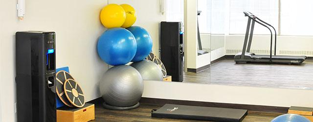 Cornerstone Physiotherapy - Photo 2