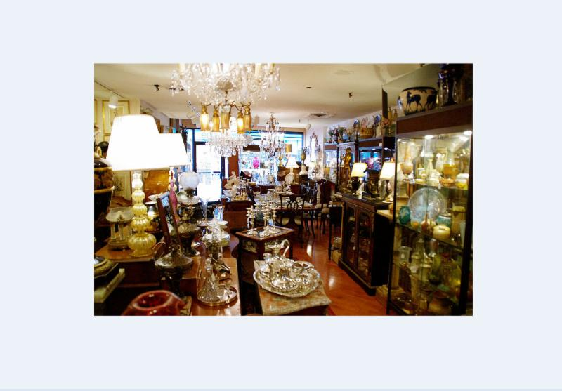 Bernardi's Antiques - Photo 7