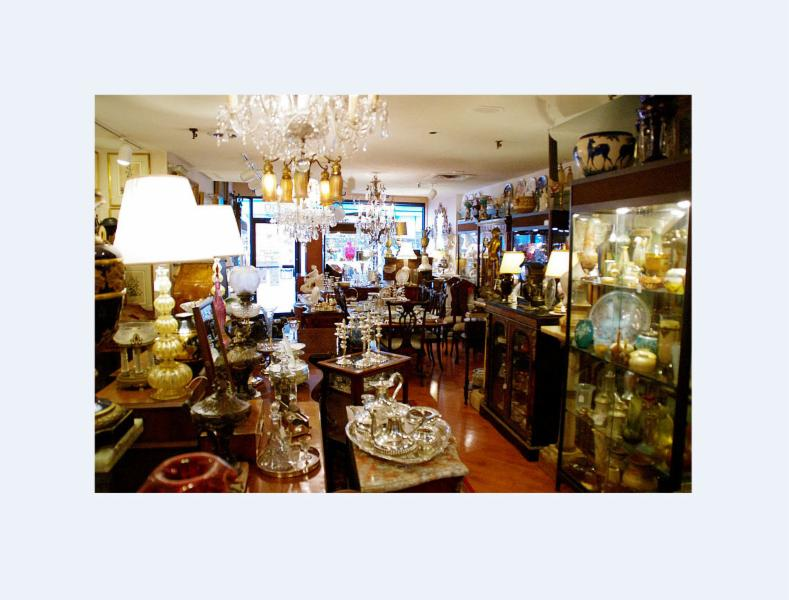 Bernardi's Antiques - Photo 1