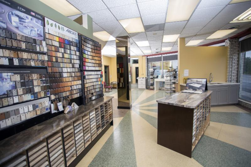 Mikes Countertop Shop - Opening Hours - 633 Lorne St, Sudbury, ON
